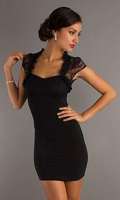 Dress for Formal?