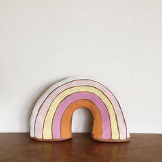 Eloeil // ceramic rainbow