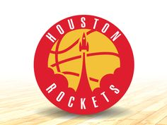 Redditor Redesigns NBA Courts and Logos for Bucks, Warriors, Rockets and Kings