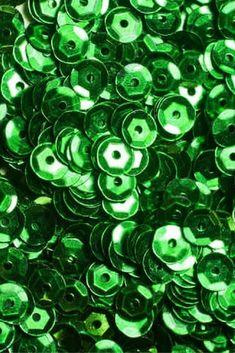 green.quenalbertini: Sequins