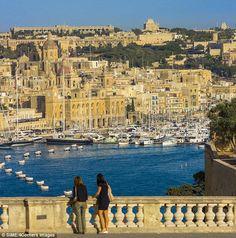 Волшебная Мальта: Историческое наследие и великолепный отдых на самом недооцененном острове Средиземноморья. Для страны размером в половину Лондона Мальта - наполнена до краев. Здесь Вы найдете археологические артефакты старше Пирамид Парфенона и даже Стоунхенджа. Столица - Валлетта когда-то была известна среди правящих домов Европы как Superbissima что означает Горделивая. http://ift.tt/2pxAvrC