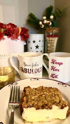 Eileen Barton • If I Knew You Were Comin' I'd've Baked A Cake Tiramisu, Irish, Baking, Cake, Tableware, Ethnic Recipes, Food, Dinnerware, Irish Language