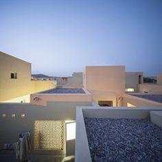 SOS Children's Village In Djibouti, Tadjourah, 2014 - Urko Sanchez Architects