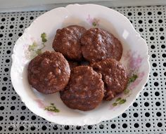 gluten free sugar free cookies