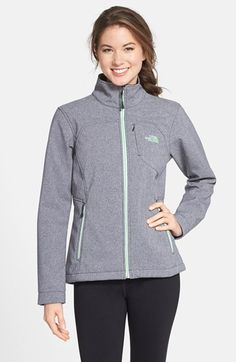 Pin 106608716156517786 North Face Apex Jackets