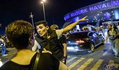 Turkey and Daesh: heading for all-out war: The Turkish authorities have accused the Islamic State group of carrying out the attack on…