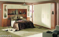 quartos de casal completos