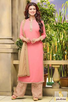 Everywhere the trends and designs give a fashionable look to you in this stunning ayesha takia peach plazo salwar suit online with discount. Purchase Now!  http://www.pavitraa.in/store/partywear-salwar-suit/ #salwarsuits, #salwarkameez, #dresses, #designersalwarsuits, #straightsalwarsuits, #embroiderysalwarsuits, #wholesalecatalog, #churidarsuit, #plazo, #festivaloffer