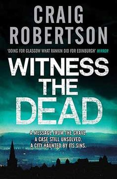 Craig Robertson Books | Home of the Sunday Times bestseller