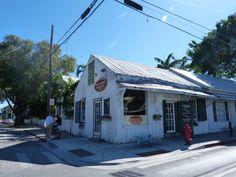 Bakery Old Key West