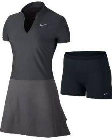 Nike Ace dámské golfové šaty