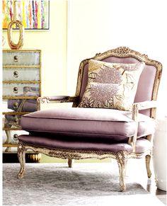 fauteuil / armchair