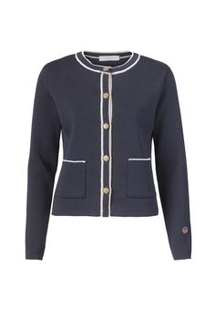 Bastia Jacket from the Spring/Summer 18 collection Size Model, Black Pants, Feminine, Spring Summer, How To Wear, Jackets, Shopping, Collection, Fashion