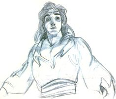 The Art of Glen Keane. One of my all time favorite Disney animators!!!