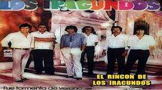 LOS IRACUNDOS - Fue tormenta de verano * Album 26-1981 - YouTube