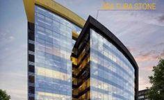 Glass Rom Impex SRL » UBC Cluj
