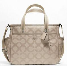14 Best Designer Diaper Bags images  2703f58e13c92