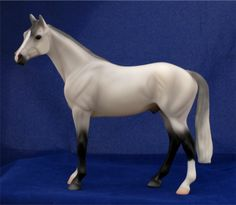 Want list for CM - Show Thoroughbred