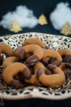 Ein Hightlight auf dem Keksteller für jeden Nougatliebhaber! #Weihnachtsbäckerei