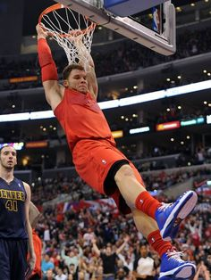 Blake Griffin - LA Clippers