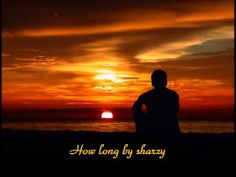▶ how long - sharzy - YouTube