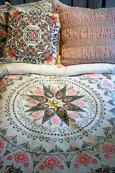 Odd Molly home interior collection AW16 | Pillow case | Duvet cover | Interior design | Scandinavian interiors |