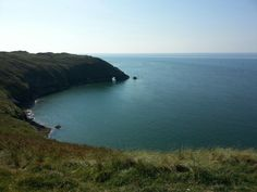 Take a walk to the beautiful Bluepool, Broughton #Gower #Visitwales