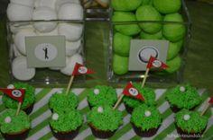 Cupcakes o Green??