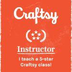 Tamara Kelly - Craftsy Instructor!