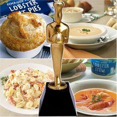 Gold Award Special Sampler: http://www.amazon.com/Hancock-Gourmet-Lobster-Company-Special/dp/B001F1VD3Q/?tag=koraimultimed-20