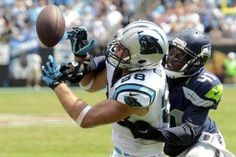 Seahawks vs. Panthers Matchup