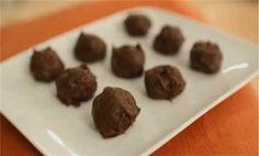 Healthy Desserts: 3 Easy Chocolate Desserts