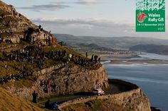 Find out what events are on whilst you visit Wales with our list to what's on. Stuff To Do, Things To Do, Visit Wales, Snowdonia, North Wales, Rally, Places To Visit, Castle, Landscape