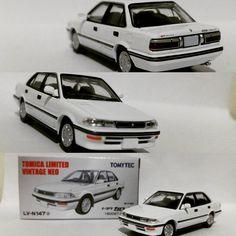 Toyota Corolla, Corolla Twincam, Toyota Hiace, Honda Accord Lx, Diecast Model Cars, Rally Car, Toyota Land Cruiser, Jdm, Dream Cars