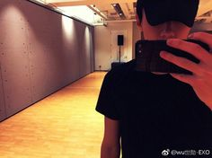 "[WEIBO]170803EXOSeHun@ Sehun Weibo Update  — "" 。"""
