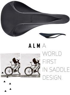 fabric saddle