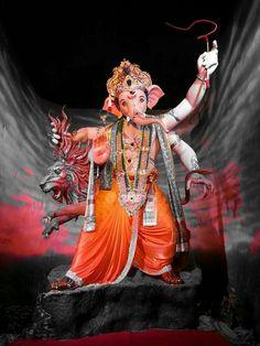 Ganapati  Mumbai Ganesh Utsav