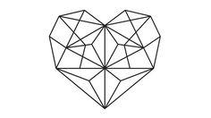 Geometric-Heart-Plain.jpg (1000×563)