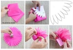 Упаковка мелкого подарка (DIY) / Упаковка подарков /