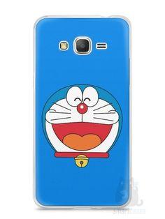 Capa Samsung Gran Prime Doraemon - SmartCases - Acessórios para celulares e tablets :)
