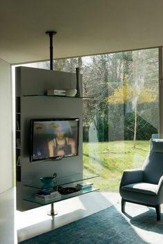 TV Design Möbel Für Ein Modernes Wohnzimmer