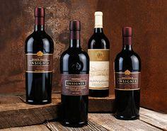 Insignia : Joseph Phelps Vineyards