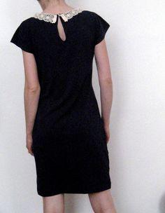 Anais Gymnasium Dress