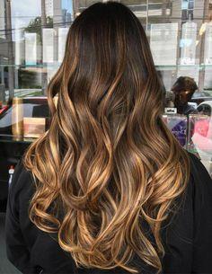 15 Amazing Balayage Hairstyles 2018 Hottest Balayage