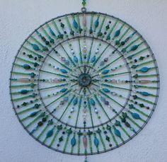 Crystal Mandala..amazing! Love!