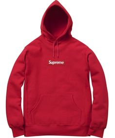 Supreme – Box Logo Pullover Hoodies | Available Now