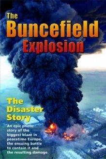 The Buncefield Explosion , 978-0955275906, , Sceptre Education