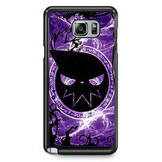 GEBLEG- Soul Eater Samsung Galaxy Note 5 Case Hard Plastic Material with Black Frame Gebleg http://www.amazon.com/dp/B01CWJSTWW/ref=cm_sw_r_pi_dp_hdn5wb0D6XDMY