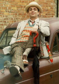 """The Seventh Doctor – Sylvester McCoy portrayed the seventh incarnation of the Doctor from 1987 to 1989, when the program was cancelled. Fun fact: According to McCoy, some of the seventh Doctor's stories were intended to satire or protest the rule of then Prime Minister Margaret Thatcher. He once said, """"Our feeling was that Margaret Thatcher was far more terrifying than any monster the Doctor had encountered."""" Today, McCoy can be seen as Radagast the Brown in the film adaptations of """"The…"""