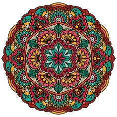 Mandala by AylunaDevi